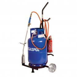 Koma - wózek do transportu butli WTB