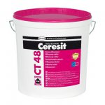 Ceresit - CT 48 silicone paint