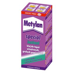 Metylan - klej do tapet Special Instant