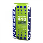 Kreisel - Renogrunt 410 thin-layer cement screed