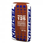 Kreisel - Murlep 125 thin-layer mortar