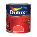 Dulux - latex emulsion Colors of the World