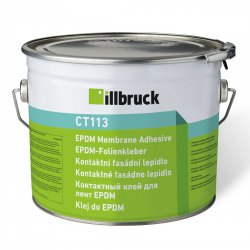 Illbruck - klej do EPDM CT 113