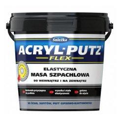 Gładź szpachlowa acryl putz