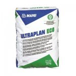 Mapei - Ultraplan Eco self-leveling mortar