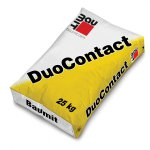 Baumit - DuoContact adhesive and putty mortar