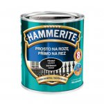 Hammerit - Farbe für Metall 'Straight for Rust' seidenmatt
