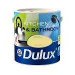 Dulux - Latexemulsion Küche-Bad Dulux Easycare