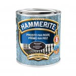 Hammerit - Hammerfarbe 'Straight for Rust'
