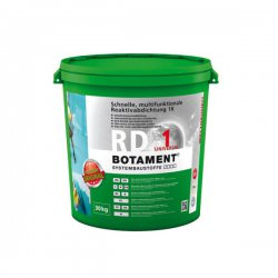 Botament - quick-binding reactive multi-functional insulation RD 1 Universal