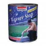 Soudal - Wasser Stop roof waterproofing coating