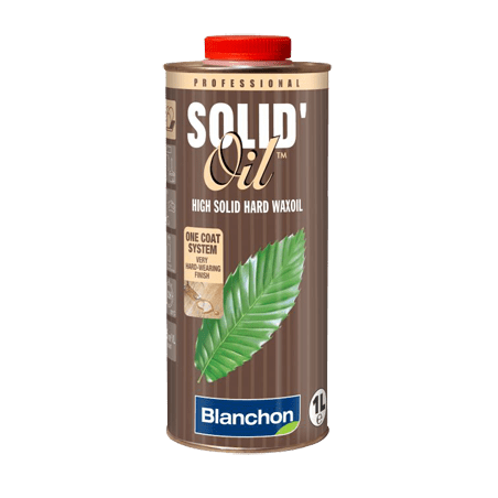 Blanchon Solid Oil 100%
